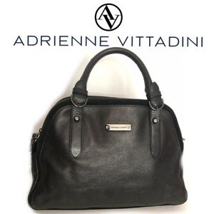 Adrienne Vittadini Dome Crossbody & Shoulder Bag